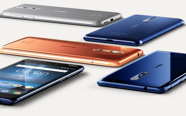 Nokia 1 Launch