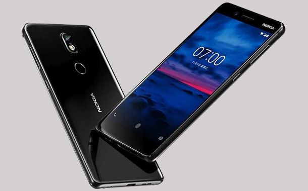 Nokia 7 Launch
