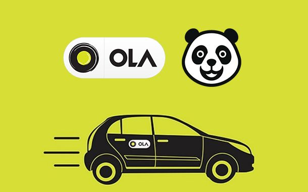 Ola Buys Foodpanda India