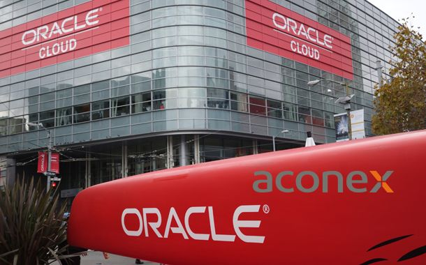 Oracle Buys Aconex
