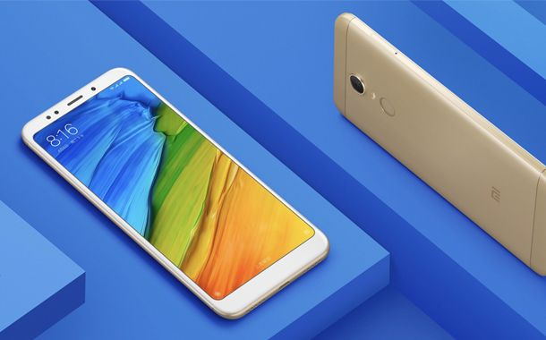 Redmi 5 Plus Review