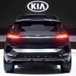 Kia Shows Off Future