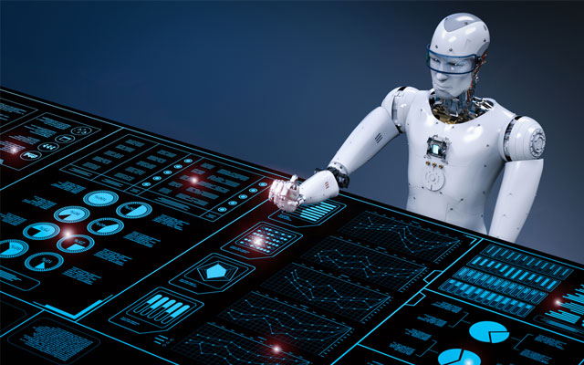How are artificial intelligence helping in building advanced ...