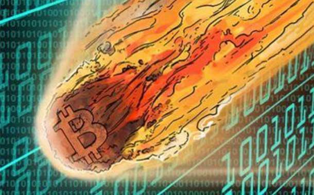 Alibaba Crypto-mining