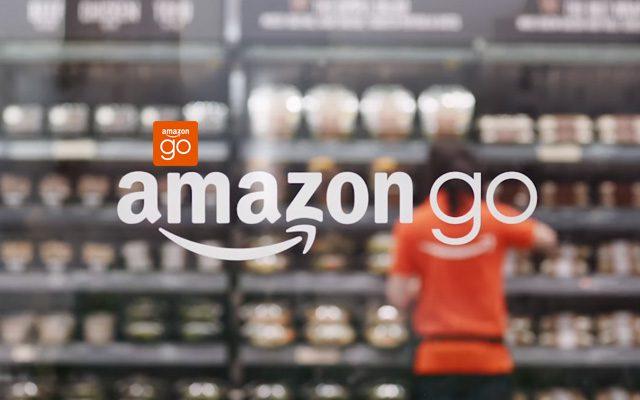 Amazon Go