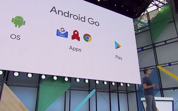 Google soon to launch Android Oreo Go edition smartphones in India