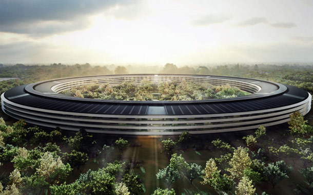 Apple to Pay $38 Billion In Repatriation Tax; Plans New US Campus