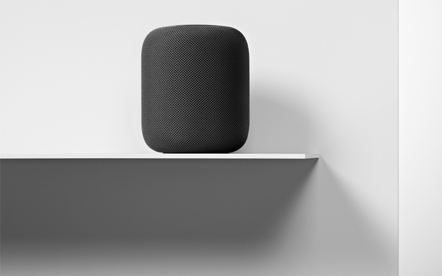 Apple to release HomePod speaker on February 9