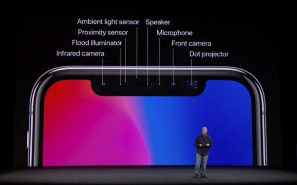 Apple LG Innotek Partnership