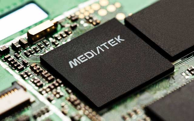 Apple MediaTek Partnership