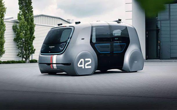 Aurora Innovations Partners Hyundai