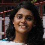 Bipasha Mandal
