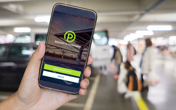 BMW Acquires Parkmobile