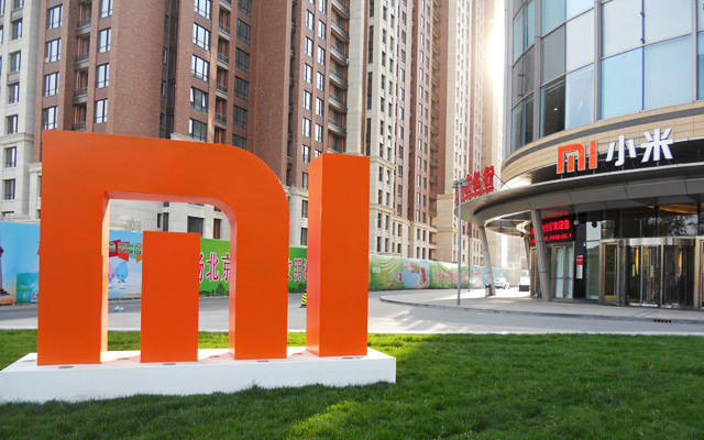 Coolpad Group Sued Xiaomi