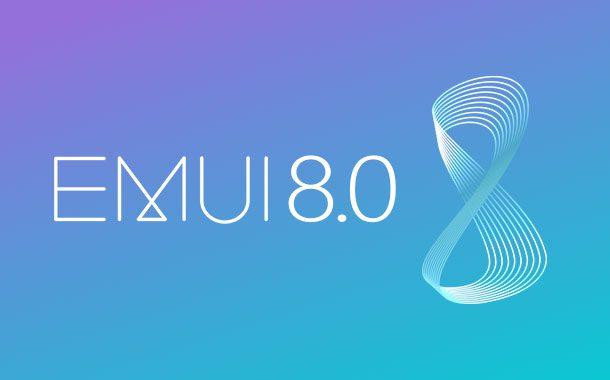 EMUI 8.0 Update