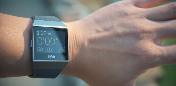 Fitbit Fitness Wearables