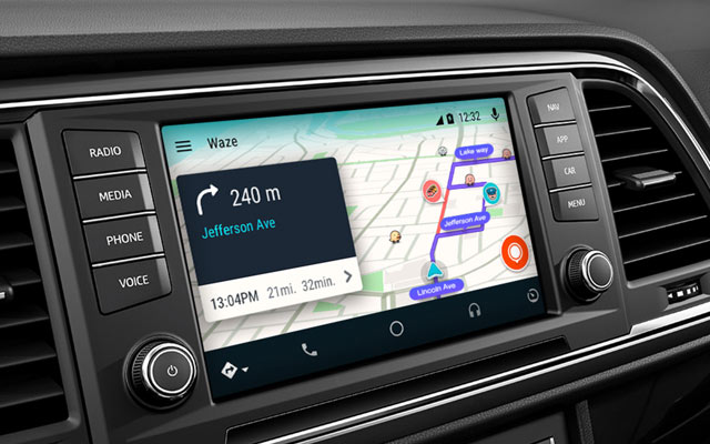 February security update to fix Android Auto's intermittent launch failures