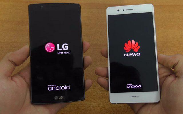 Huawei LG