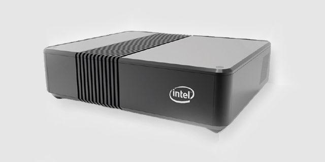 Intel 5G Platform