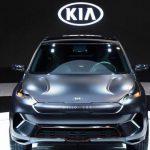 Kia Front Image