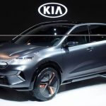 Kia Future Car