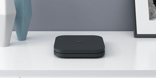 Mi Smart TV Box