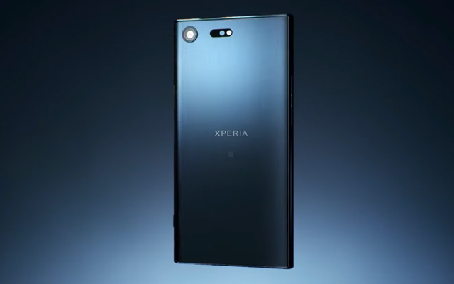 New Sony Xperia Phone