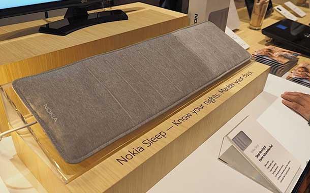 Nokia Sleep
