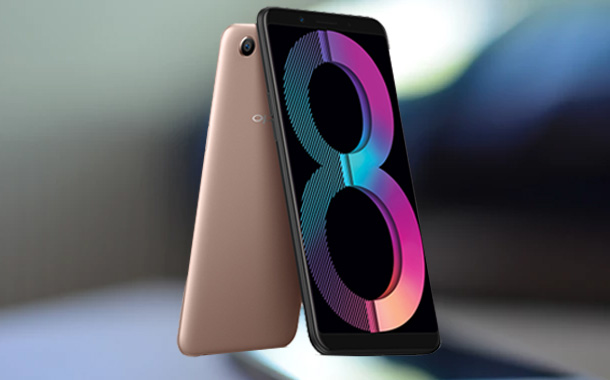 Oppo A83 launched in Indian markets featuring AI beauty recognition