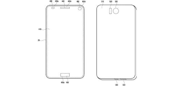 Samsung Patent Internal