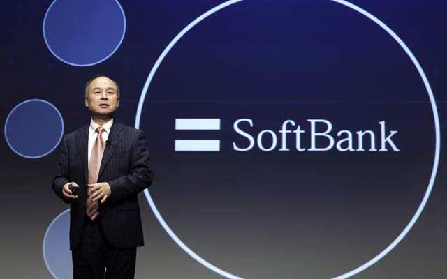 SoftBank Line Partnership