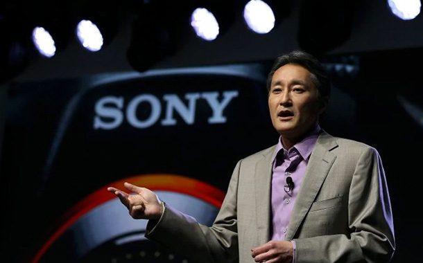 Sony Smartphone Strategy