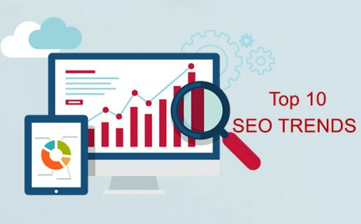 Top Essential SEO Terms