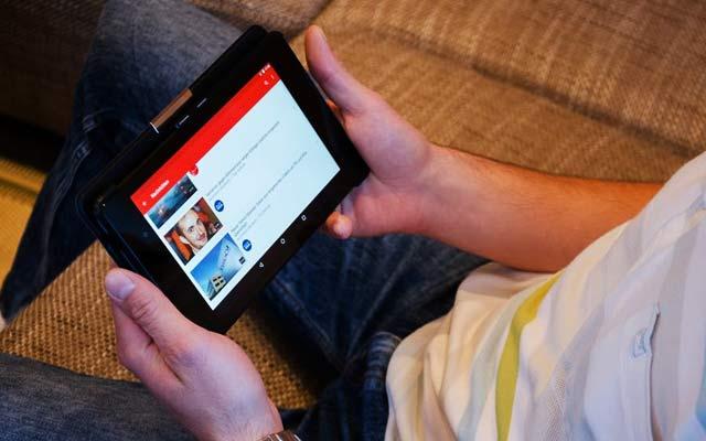 YouTube Offline Video Downloads