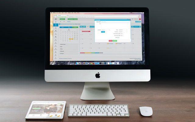 18 Core iMac Pro