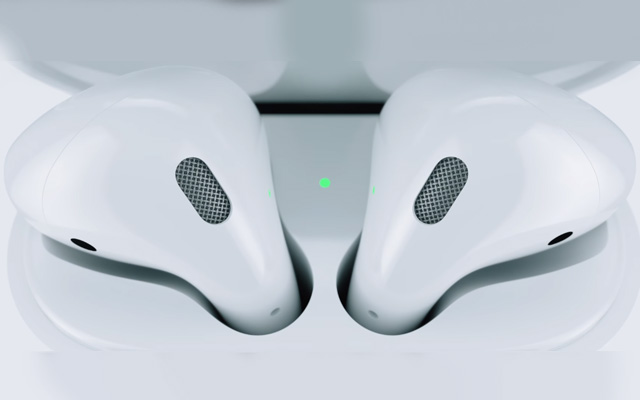 AirPods Headphones
