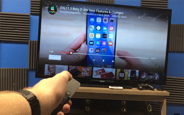 Apple Tv Gets Its Youtube App Updated But Several Issues Still Left