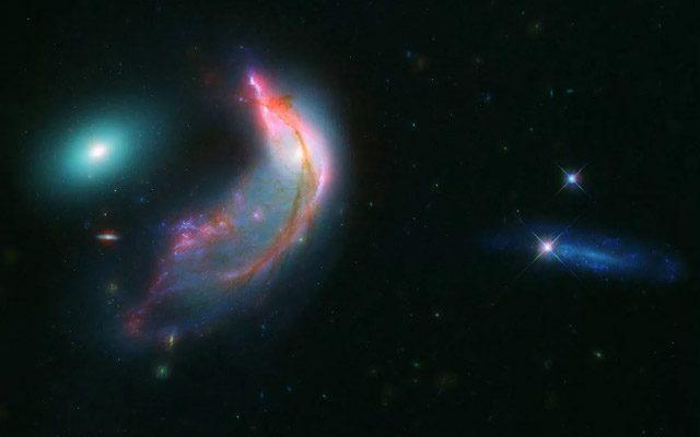 Galaxy Duo