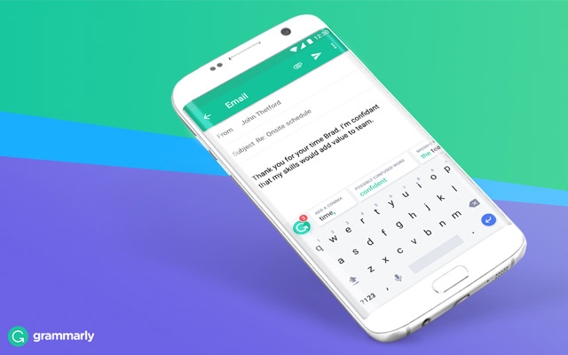 New Grammarly bug allegedly leaked authentication tokens, the company fixes immediately