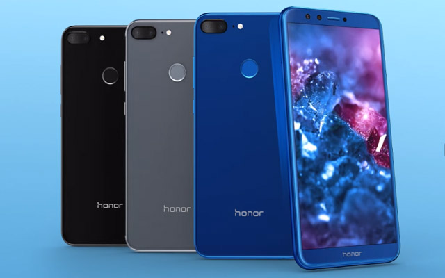honor 9 lite full specification
