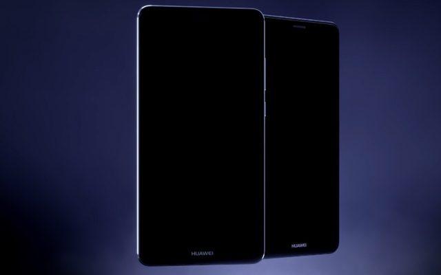 Huawei Ane LX1