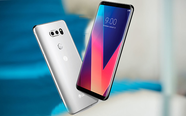 LG V30 unlock version released, now available to the American users
