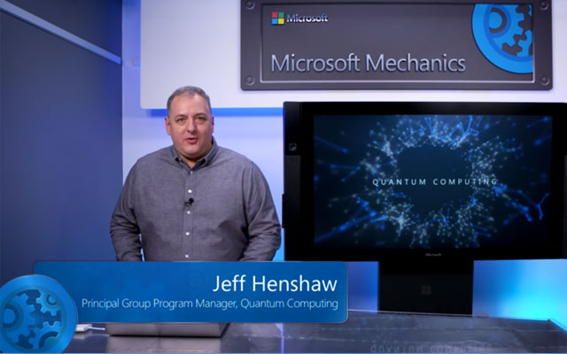 Microsoft Quantum Development Kit