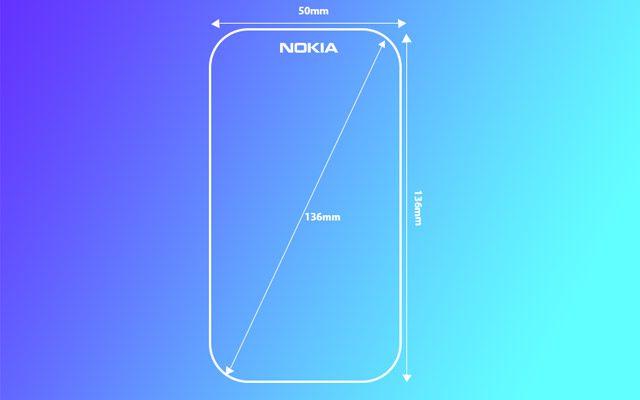 Nokia TA 1071