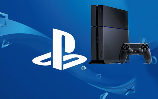 New PS4 5.50 Update Makes Organizing Games Easier, Adds PS4 Pro Functionality