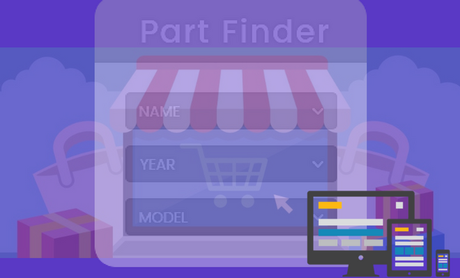 Product Finding