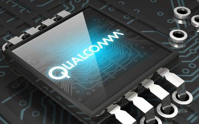 Qualcomm 5G NR Technology