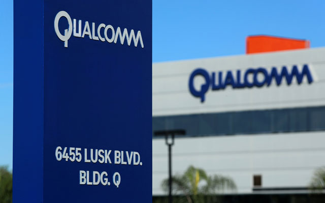 Qualcomm Broadcom Acquisition