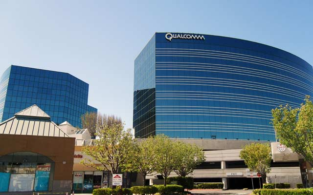 Qualcomm rejects Broadcom's revised takeover bid