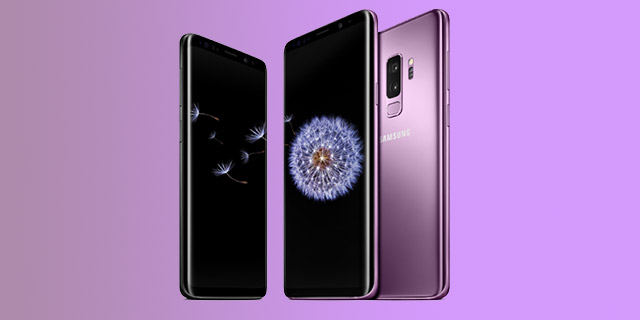 Samsung Galaxy S9 Unveiling